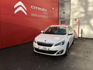 occasion PEUGEOT 308 SW Morin