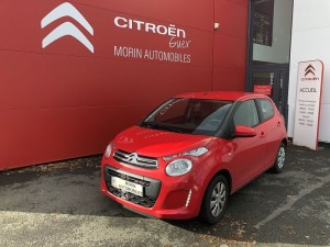 CITROEN VTI 72 FEEL 5P