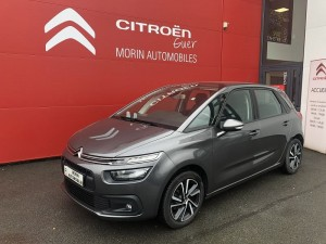 CITROEN BLUEHDI 120CH BUSINESS S&S EAT6