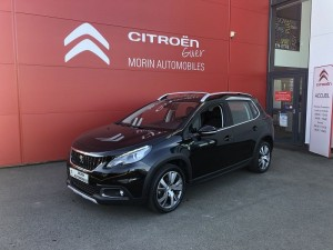 occasion PEUGEOT 2008 Morin