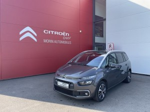 CITROEN BLUEHDI 130CH S&S BUSINESS + EAT8 E6.D-TEMP