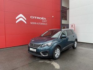 PEUGEOT 1.6 BLUEHDI 120CH ACTIVE BUSINESS S&S EAT6