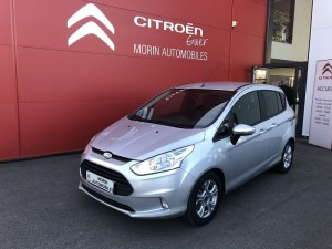 FORD 1.0 SCTI 100CH ECOBOOST STOP&START EDITION
