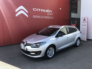 RENAULT 1.5 DCI 110CH ENERGY BUSINESS ECO² 90G