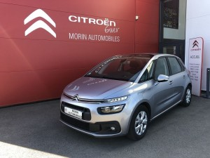 CITROEN BLUEHDI 120 S&S BUSINESS 94G