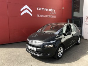 CITROEN E-HDI 115CH BUSINESS + ETG6