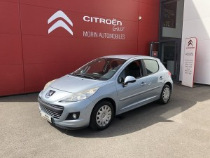 occasion PEUGEOT 207 Morin