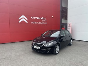 PEUGEOT 1.6 BLUEHDI 120CH ACTIVE BUSINESS S&S EAT6 5P