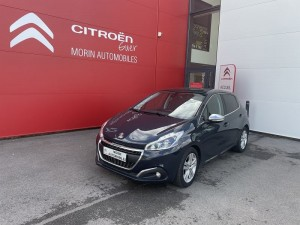 occasion PEUGEOT 208 Morin