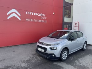 CITROEN PURETECH 82CH FEEL BUSINESS