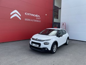 CITROEN BLUEHDI 100CH FEEL BUSINESS S&S