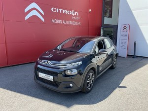 CITROEN BLUEHDI 100CH SHINE BUSINESS S&S E6.D-TEMP BVM5