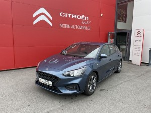 FORD 1.0 ECOBOOST 125CH ST-LINE 97G