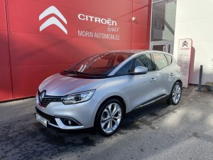 RENAULT 1.5 DCI 110CH ENERGY BUSINESS
