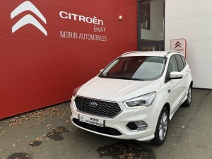 Véhicule FORD 2.0 TDCI 150CH STOP&START VIGNALE 4X4 POWERSHIFT