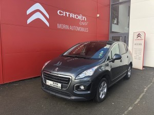 PEUGEOT 1.6 BLUEHDI 120CH ACTIVE BUSINESS S&S BASSE CONSOMMATION