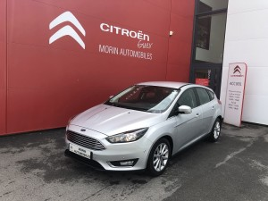 occasion FORD FOCUS Morin