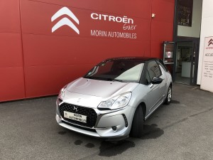 occasion DS DS 3 Morin