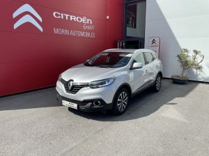 RENAULT 1.5 DCI 110CH ENERGY BUSINESS EDC ECO²