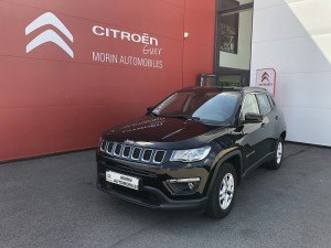 occasion JEEP COMPASS Morin