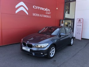 occasion BMW SERIE 1 Morin