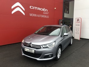 CITROEN BLUEHDI 100CH MILLENIUM BUSINESS