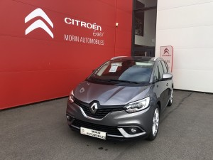 RENAULT 1.5 DCI 110CH ENERGY BUSINESS EDC 7 PLACES