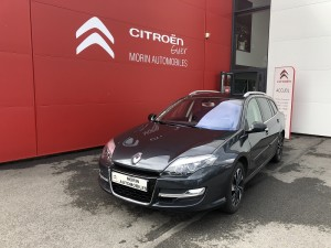 RENAULT 2.0 DCI 130CH ENERGY BOSE EDITION ECO²