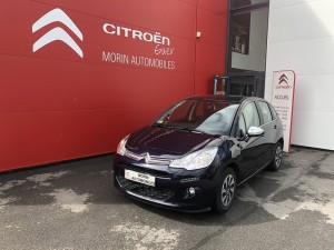 CITROEN BLUEHDI 100 CONFORT BUSINESS S&S 79G