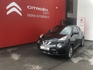 NISSAN 1.5 DCI 110CH TEKNA