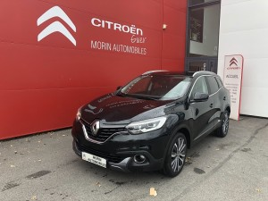 RENAULT 1.6 DCI 130CH ENERGY INTENS 4WD