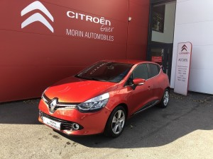 RENAULT 1.2 TCE 120CH ENERGY INTENS EDC 5P