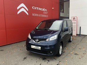 NISSAN 1.5 DCI 110CH N-CONNECTA EURO6 7 PLACES