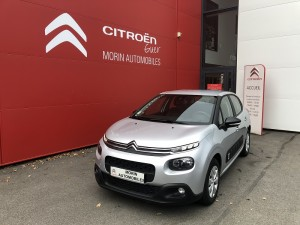 CITROEN BLUEHDI 75CH FEEL BUSINESS S&S
