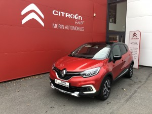RENAULT 1.2 TCE 120CH ENERGY INTENS EDC