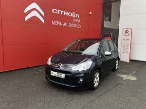 CITROEN PURETECH 82 EXCLUSIVE S&S ETG5